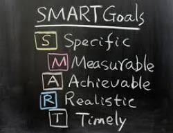 IFD Smart Goals