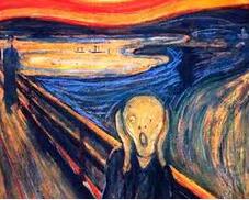 IFD The Scream