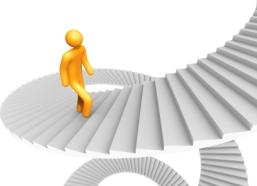 Nine steps in building innovation capability
