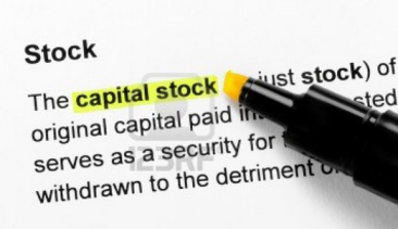 IFD Stock and Capital