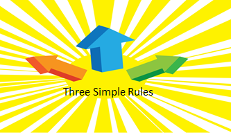 IFD Three Simple Rules