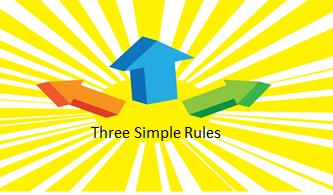 IFD Three Simple Rules