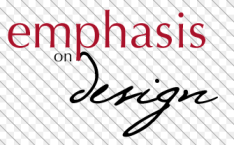 IFD emphasis on design