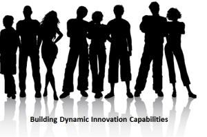 building dynamic innovation capabilities 2